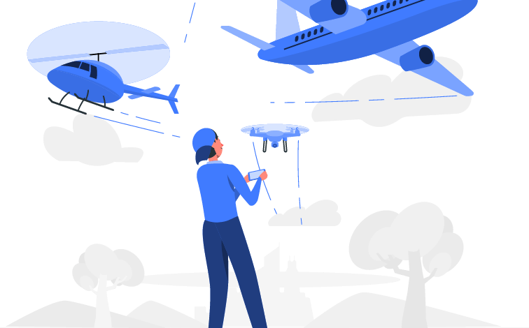 Drone Safety